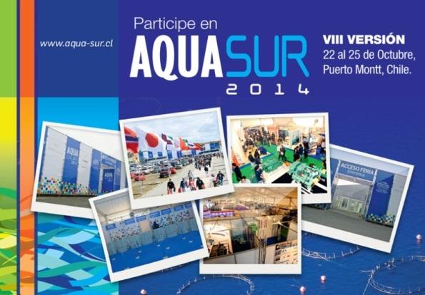 AquaSur 2014